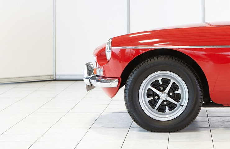 RED MGB for sale UK Classic Classics