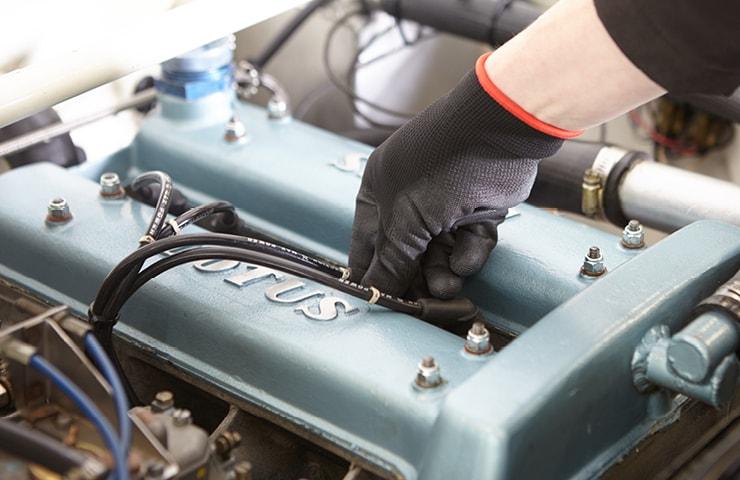 Classic Car maintenance Classic Classics Lincolnshire