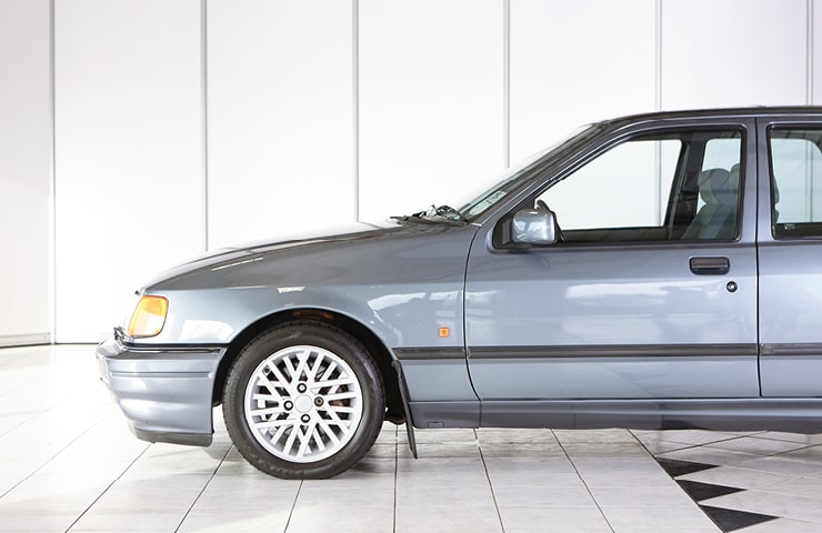 Ford Sierra Sapphire RS Cosworth 1988 for sale classic classics