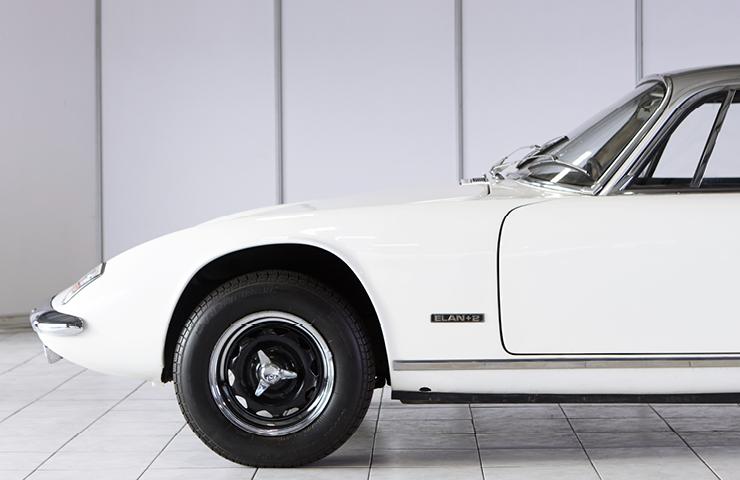 classic Lotus Elan 2S 1971 for sale Classic Classics