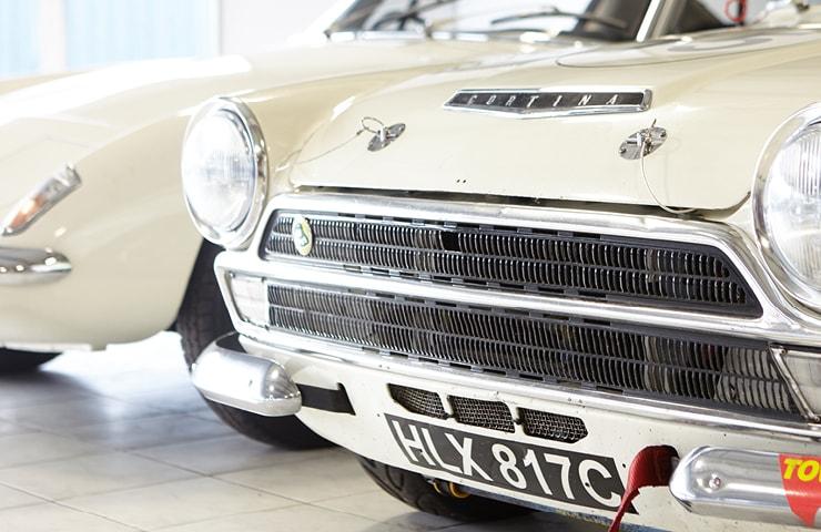 classic classics Classic Car Values