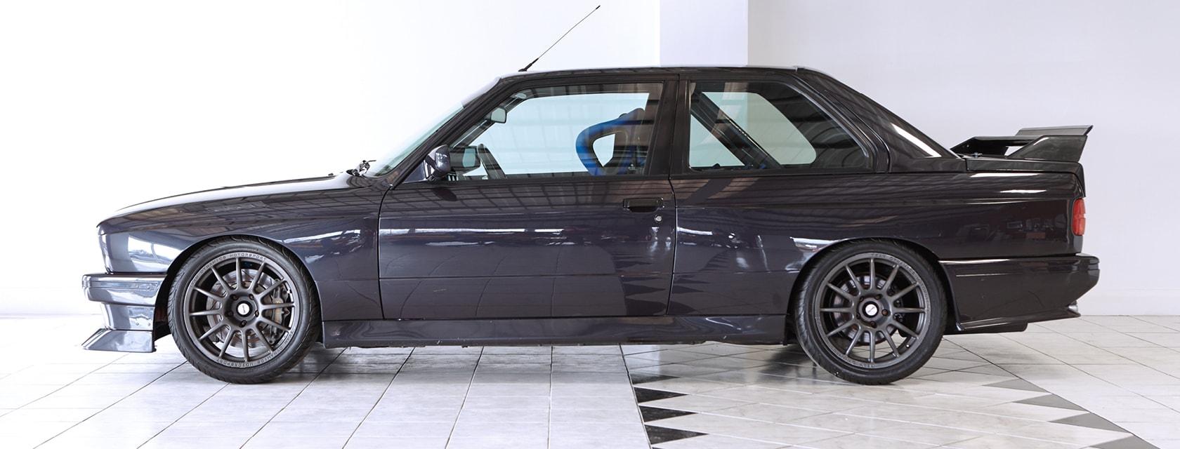 Bmw E Race Car For Sale Uk