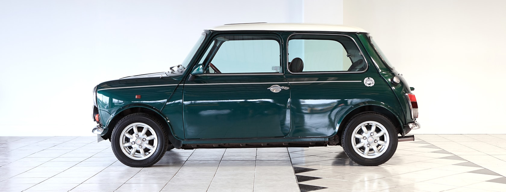1990 Mini Cooper Rsp Limited Edition For Sale Rover Special Product